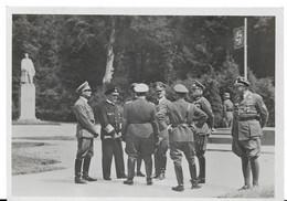 COMPIEGNE 1940 - TERRE HISTORIQUE - Oorlog 1939-45