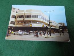 VINTAGE UK NOTTINGHAMSHIRE: NOTTINGHAM Victoria Shopping Centre Colour - Nottingham