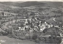 CPSM Labussière-sur-Ouche Vue Aérienne Du Lieu-dit La Forge - Otros Municipios