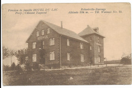 WAIMES  ROBERTVILLE Hotel Du Lac - Waimes - Weismes
