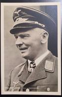 GENERALFELDMARSCHALL FRHRR. VON RICHTOFEN - Guerra 1939-45