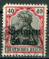 Occupazioni - Belgio - Mi. 20 (o) - Besetzungen 1914-18