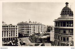 MAROC  CASABLANCA  Rond-point Georges Mercié - Casablanca