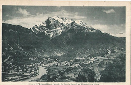Argentiere La Bessee - Sonstige Gemeinden
