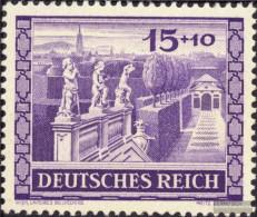 German Empire 805 Unmounted Mint / Never Hinged 1941 Fair Vienna - Germania
