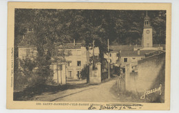SAINT RAMBERT L'ILE BARBE - La Clinique Sainte Thérèse - Andere Gemeenten