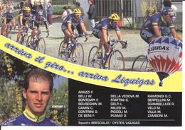 Cyclisme, Fabrizio Bontempi - Radsport