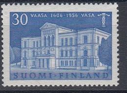 +M905. Finland 1956. Vaasa. Michel 464. MNH(**) - Neufs