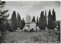 La Mas D'Azil - L'église De Sabarat - Autres Communes