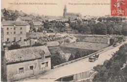 N°7447 R -cpa La Roche Bernard -vue Panoramique- - La Roche-Bernard