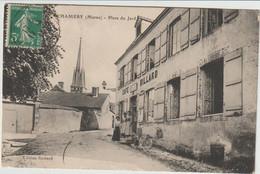 Chamery- Place Du Jard - Vélo (E.30) - Altri Comuni