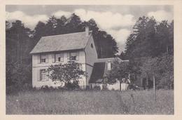 """CPA - Maison Forestière """" ROSSBERG""""  - Prés De  GRENDELBRUCH  67 -  1930 - Otros Municipios"""