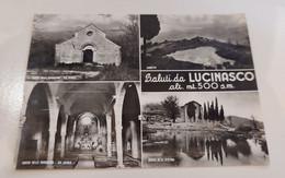 Lucinasco Vedutine Chiesa Della Maddalena, Laghetto, Chiesa Di Santo Stefano - Other Cities
