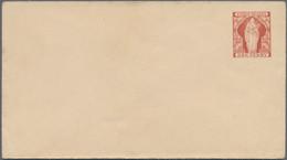 Jungferninseln / Virgin Islands: 1880/1901 17 Unused Postal Stationeries (postcards And Envelopes), - British Virgin Islands
