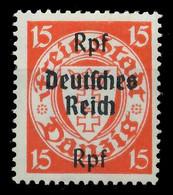 DEUTSCHES REICH 1939 Nr 722 Ungebraucht X891EBA - Germania