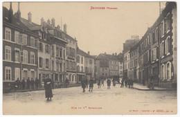 88 - SENONES    +++ Rue Du 1er Bataillon +++ - Senones