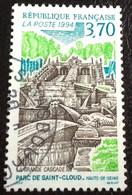 TIMBRES   DE    FRANCE   N° 2905          OBLITÉRÉS  ( LOT: 4553  ) - Usados