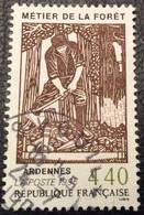 TIMBRES   DE    FRANCE   N° 2943          OBLITÉRÉS  ( LOT: 4595  ) - Usados