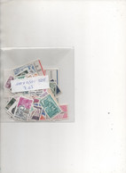Lot  Façiale: 100timbres à 0,50FR Soit: 7,62€ à 45% - Unused Stamps