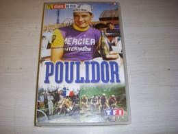 CYCLISME CASSETTE VHS Les GEANTS Du VELO Raymond POULIDOR 52mn - Sports