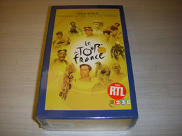 CYCLISME CASSETTE VHS 1903 2003 CENTENAIRE Du TOUR De FRANCE 3h30mn 2 Cassettes - Sports