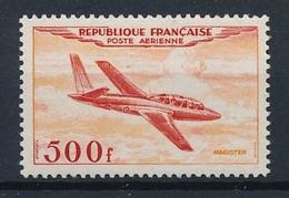 P-205 FRANCE: Lot  Avec  PA N°32** - 1927-1959 Postfris