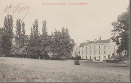 COULOMMIERS - CHATEAU DE MAILLARD - - Coulommiers