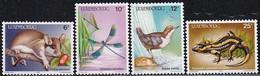 L-Luxembourg 1987. Jahr Der Umwelt (B.2694) - Unused Stamps