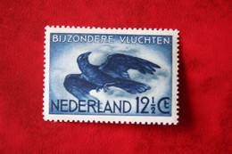 Airmail Stamp 12 1/2 Ct WM Horizontal NVPH LP11 11 (Mi 321 ) 1938 POSTFRIS / MNH / **  NEDERLAND / NIEDERLANDE - Luchtpost