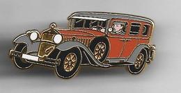 Pin's BELLE VOITURE TYPE 480 NURBURG 1928 FABRICATION ARTHUS BERTRAND - Arthus Bertrand