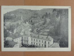 Larochette Panorama - Larochette