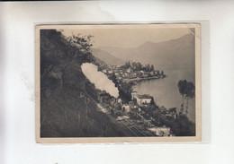 1900 GERRA GAMBAROGNO - TI Tessin