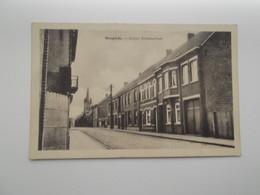 HOOGLEDE: Kleine Stadenstraat - Hooglede