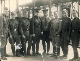 USSR Militaria 1958 - Lithuania