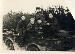 USSR Militaria - Lithuania