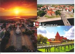 Lithuania.Kaunas - Lithuania