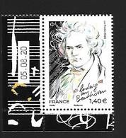 France 2020 - Ludwig Van Beethoven ** - Francia