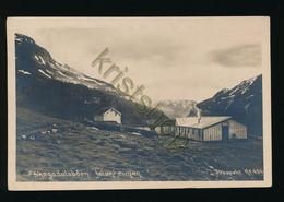Norge - Skogadalsböen - Jotunheimen [Z17-0.284 - Norvegia