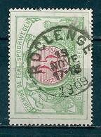 TR 31 Gestempeld ROCLENGE - 1895-1913