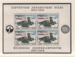 BELGIE 1957 * Nrs BL 31 * Postfris Xx * OBP/COB  € 180,00 - Unused Stamps