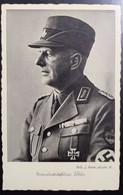 GENERALARBEITSFUEHRER KOEHLER - Guerra 1939-45