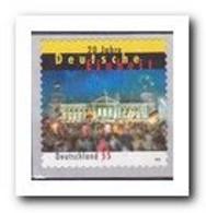 Duitsland 2010, Postfris MNH, MI 2822, 20 Years Of German Unity - Unused Stamps