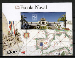 Portugal 2020 , 175 Anos Escola Naval - Postfrisch / MNH / (**) - Nuevos