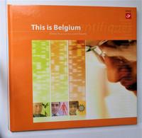 Livre THIS IS BELGIUM N° 5 - Ohne Zuordnung