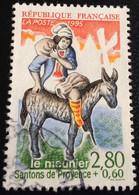 TIMBRES   DE    FRANCE   N° 2977          OBLITÉRÉS  ( LOT: 4634  ) - Used Stamps