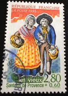 TIMBRES   DE    FRANCE   N° 2981          OBLITÉRÉS  ( LOT: 4638  ) - Used Stamps