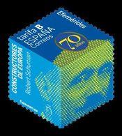 Spain 2020 Mih. 5450 Architects Of Europe. Robert Schuman MNH ** - 2011-... Ongebruikt