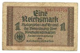 1940 - Germania 1 Reichsmark - Sonstige