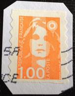 TIMBRES   DE    FRANCE   N° 8          OBLITÉRÉS  ( LOT: 4665 ) - KlebeBriefmarken