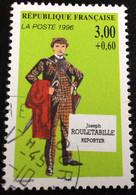 TIMBRES   DE    FRANCE   N° 3027          OBLITÉRÉS  ( LOT: 4683 ) - Usados